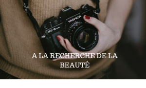 Concours photo Barthes Vision en Estonie