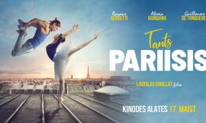 Tants Pariisis
