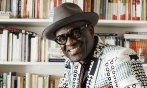 Prantsuse lugemisklubi Alain Mabanckou