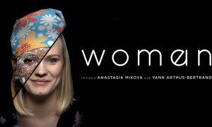 Journée internationale des femmes WOMAN