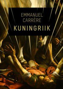 Emmanuel Carrère kuningriik