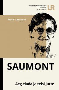 Annie Saumont novellid
