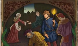Melchiori eesti-prantsuse kirjandusõhtu