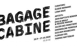 Kogo galerii Bagage cabine