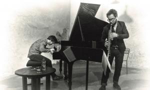 Emile Parisien & Roberto Negro