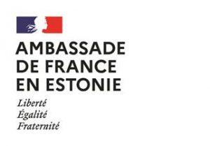 Prantsuse Suursaatkond Eestis