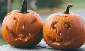õpituba halloween 2020