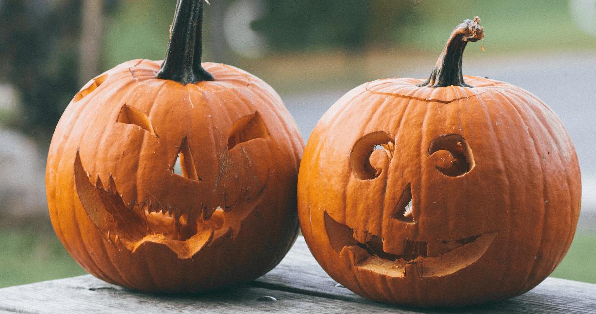 Halloween väikeste prantsuse võlurite koolis 2020