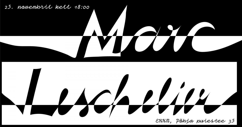 Artishok Marc Leschelier
