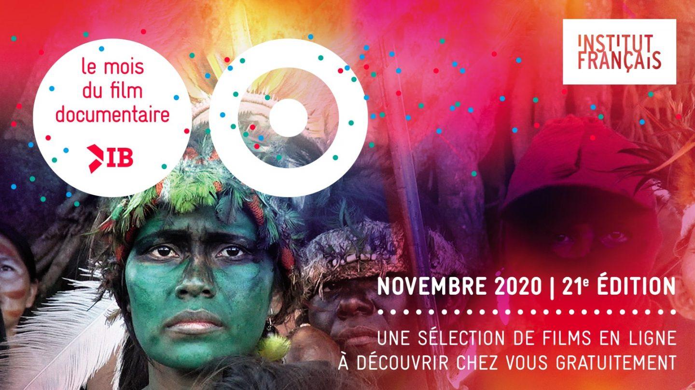 Mois du film documentaire 2020