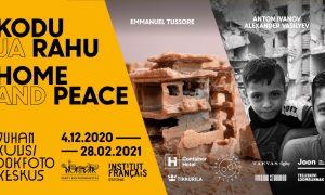 Kodu ja rahu_Emmanuel Tussore
