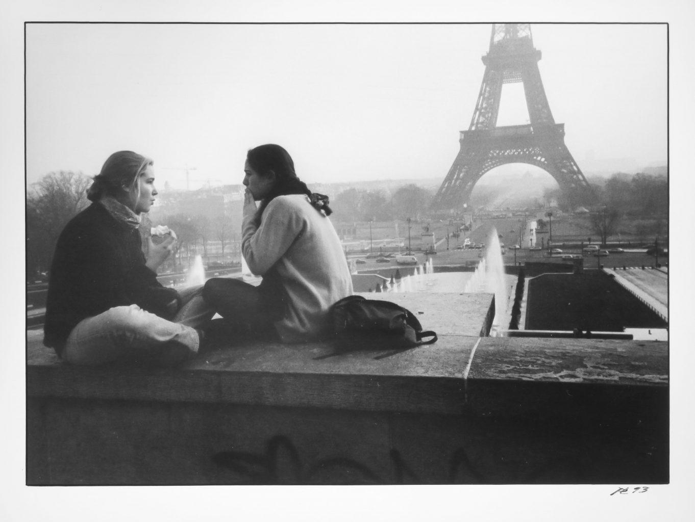 Paris 1991, 1992 en rétrospectif_Peeter Langovits
