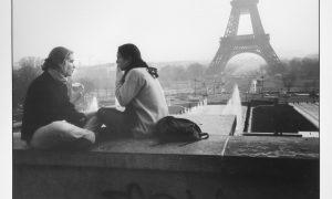 Tagasivaade - Pariis_Peeter Langovits