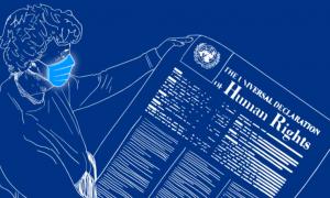 Conférence annuelle sur les droits de l'homme 2020