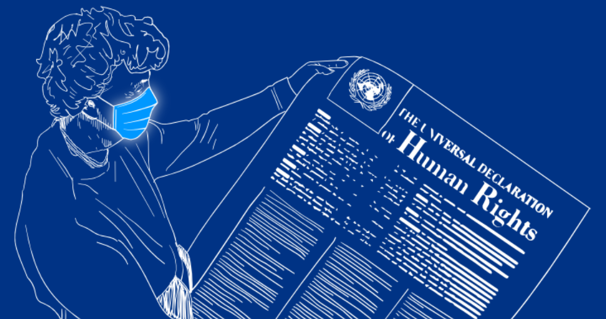 Conférence annuelle des droits de l'homme 2020
