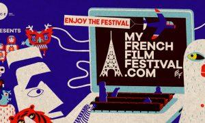 MyFrenchFilmFestival prantsuse kino 2021