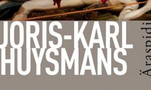 Joris-Karl Huysmans Äraspidi