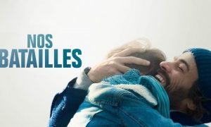 Frankofooniakuu Sõprus Nos Batailles