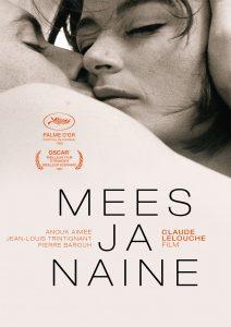 Prantsuse kinoklassika nädalalõpp Artises