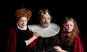 Kuningas sureb Ionesco Theatrum