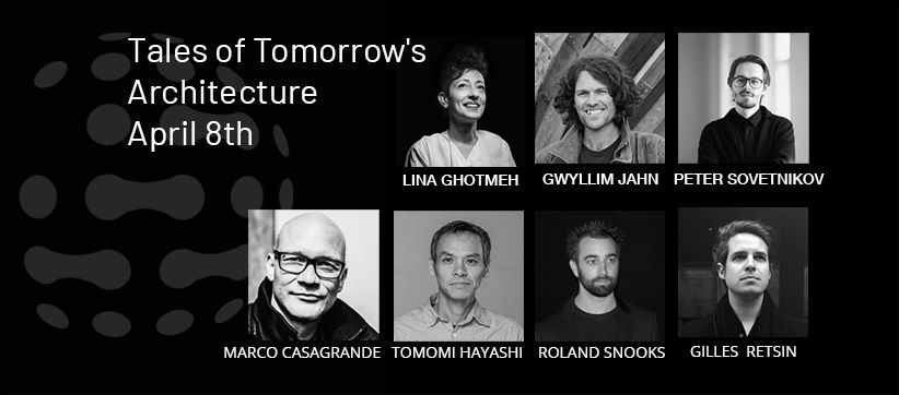 Tales of Tomorrow's Architecture_Lina Ghotmeh