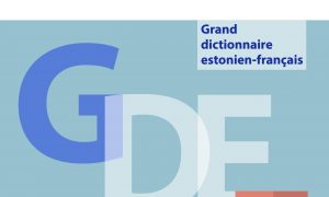 Grand dictionnaire estonien-français GDEF