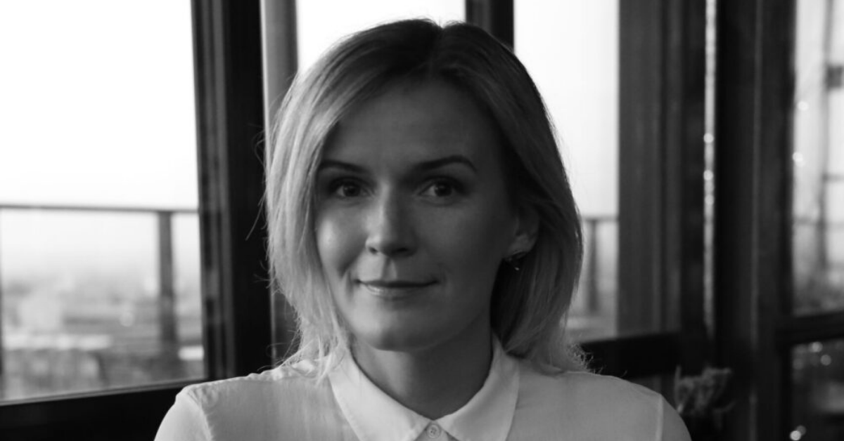 Mari-Liis Lind podcast