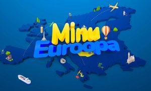 Journée de l'Europe 2021