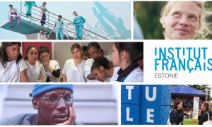 prantsuse kultuurisündmused suvi 2021