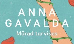 Prantsuse lugemisklubi Anna Gavalda Mõrad turvises