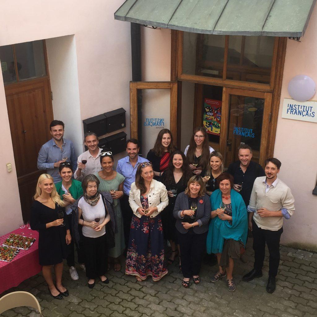 Institut français d'Estonie recrute
