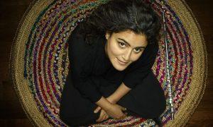 Naïssam Jalal Jazzkaar