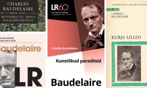 Prantsuse lugemisklubi Baudelaire