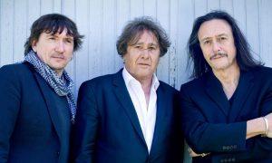 Trio Sclavis Pifarély Courtois